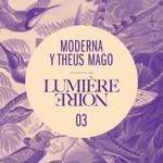 Moderna & Theus Mago - Asesino Psicotico