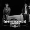 Eypio - Günah Benim (feat. Burak King) artwork