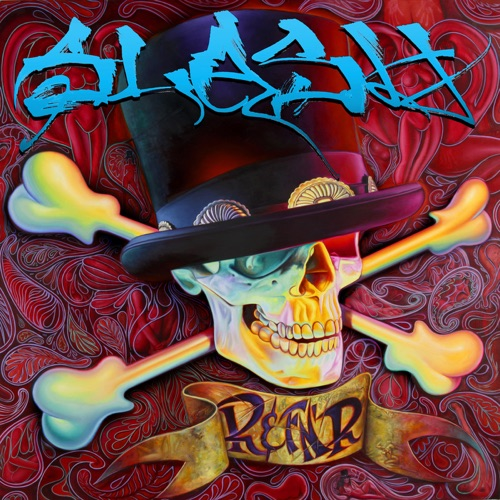 Slash - Beautiful Dangerous (feat. Fergie)