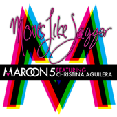 Moves Like Jagger (feat. Christina Aguilera) [Michael Carrera Darkroom Remix]