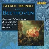 Brendel Plays Beethoven, Vol. 4