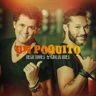 Un Poquito - Single MP3 Download