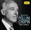 Maurizio Pollini - Chopin: Nocturnes artwork