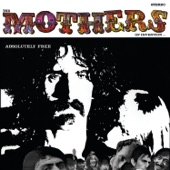 The Mothers of Invention - Invocation And Ritual Dance of The Young Pumpkin