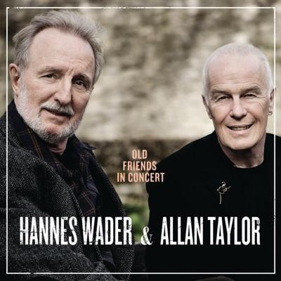 Old Friends In Concert (Live) - Hannes Wader