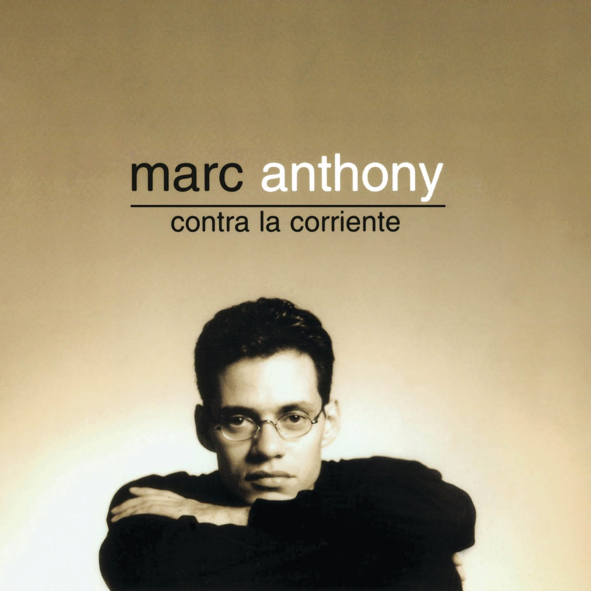 Contra la Corriente Marc Anthony CD cover