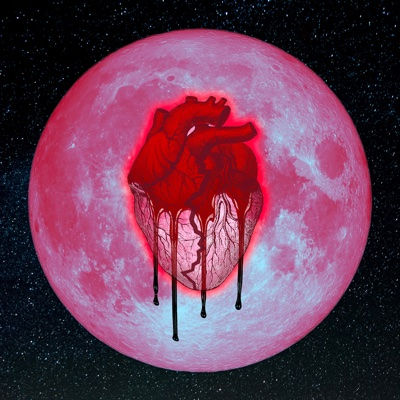 Heartbreak on a Full Moon - Chris Brown album