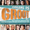 Various Artists - Afrikaans Is Groot, Vol. 8 artwork