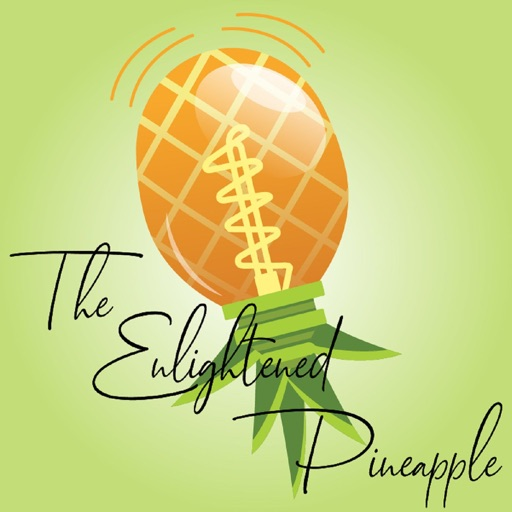 Cover image of The Enlightened Pineapple: A Sex+ Swinger Podcast