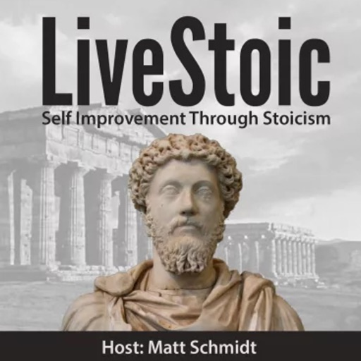 Cover image of Live Stoic