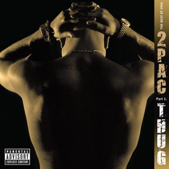 The Best of 2Pac, Pt. 1: Thug