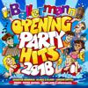 Various Artists - Ballermann Opening Party Hits 2018 Grafik