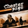 Chester Page - Love Song (feat. Candela) ilustración