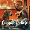 Laura Naranjo - Cuando te besé ilustración