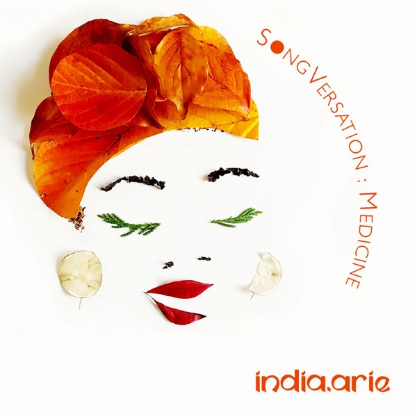 SongVersation: Medicine (2017) (Album) by India.Arie