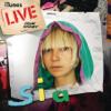 Sia - Breathe Me (Live) artwork