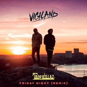 Friday Night (Tropkillaz Remix) - Single Mp3 Download
