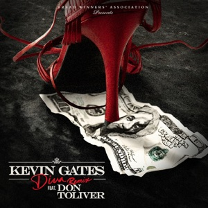 Kevin Gates - Diva feat. Don Toliver [Remix]