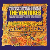 The Ventures - Endless Dream