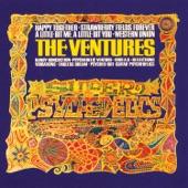 The Ventures - Endless Dream