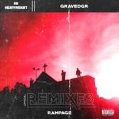 GRAVEDGR - Rampage (Kami & Greater Than Remix)