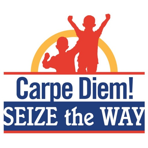 Cover image of Seize the Way with United Way