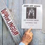 Jerry Jeff Walker - Up Against the Wall, Red Neck