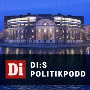 Di:s politikpodd