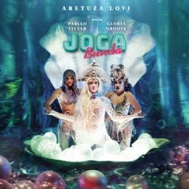 Aretuza Lovi, Pabllo Vittar & Gloria Groove – Joga Bunda – Single  [iTunes Plus AAC M4A]