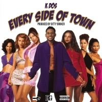 Every Side of Town - Single Mp3 Download