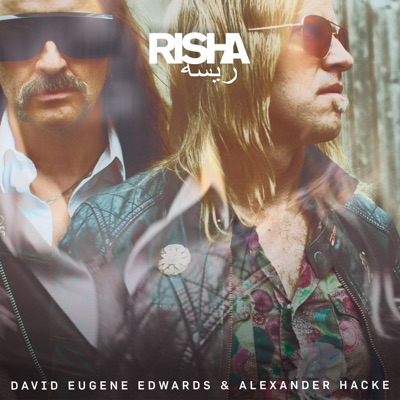 DAVID EUGENE EDWARDS & ALXANDER HACKE