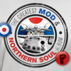 Various Artists - The Greatest Mod and Northern Soul Album artwork