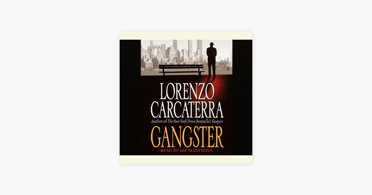 Gangster A Novel Abridged On Apple Books
