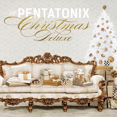 Pentatonix - A Pentatonix Christmas (Deluxe) Lyrics