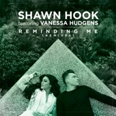 Reminding Me (feat. Vanessa Hudgens) [Remixes] - Single