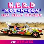N.E.R.D.;Nelly Furtado - Hot-n-Fun (Starsmith Club Remix)