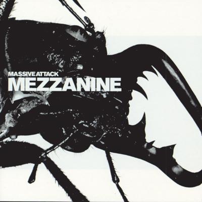 Teardrop - Massive Attack song