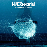 UVERworld - GOOD and EVIL / EDENへ - EP artwork