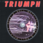Triumph - Bringing It On Home