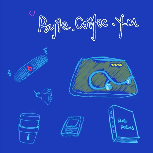 Cover image of Byte.Coffee
