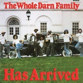 The Whole Darn Family - Seven Minutes of Funk