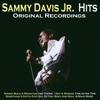 Sammy Davis, Jr. - Just One of Those Things artwork