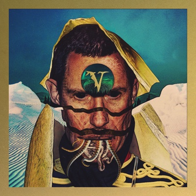 False Idol - Veil of Maya album