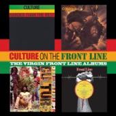 Culture - No Sin