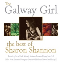 The Galway Girl: The Best of Sharon Shannon by Sharon Shannon on Apple Music