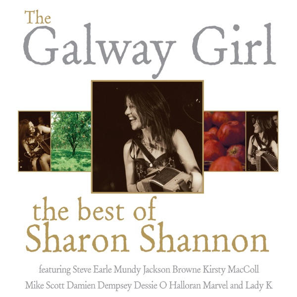 Mundy, Sharon Shannon - Galway Girl