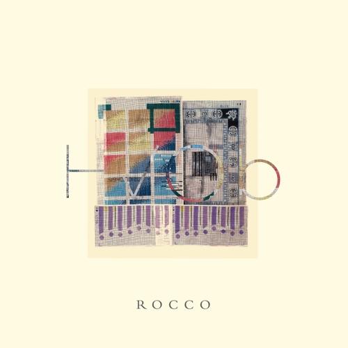 Album artwork of HVOB – Rocco