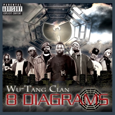 8 Diagrams - Wu-Tang Clan