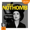 Amélie Nothomb - Les Prénoms épicènes artwork