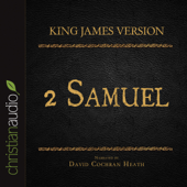 Holy Bible in Audio, The - King James Version: 2 Samuel